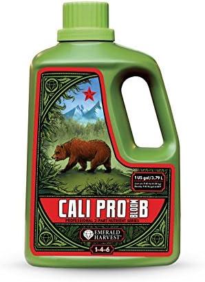 Cali Pro Bloom Gallon Minneapolis Mall B Free Shipping Cheap Bargain Gift 1