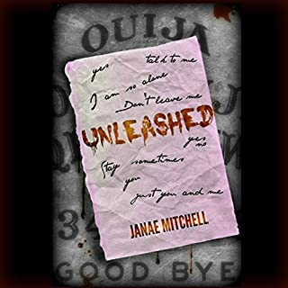 Unleashed                   By:                                                                                                                                 Janae Mitchell                               Narrated by:                                                                                                                                 Shannon Tyo                      Length: 3 hrs and 54 mins     6 ratings     Overall 4.7