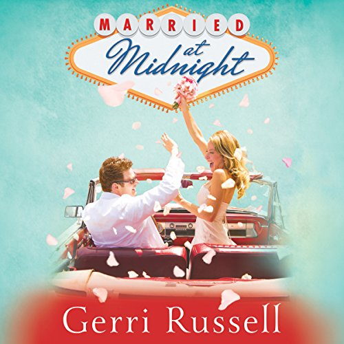 Married at Midnight audiobook cover art