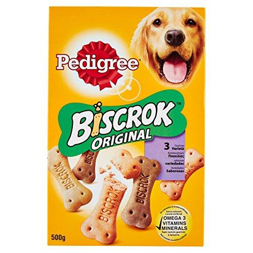 Pedigree Biscrok – Original, 500 g