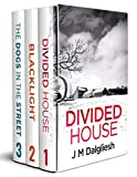 The Dark Yorkshire Series: Books 1 to 3 in the gripping crime thriller