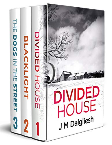 The Dark Yorkshire Series: Books 1 to 3 in the gripping crime thriller series (The DI Caslin Box Set) (Dark Yorkshire Collection)