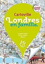 Guide Londres en Famille de Collectifs