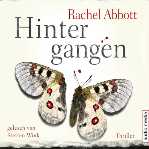 Hintergangen                   By:                                                                                                                                 Rachel Abbott                               Narrated by:                                                                                                                                 Steffen Wink                      Length: 7 hrs and 3 mins     Not rated yet     Overall 0.0