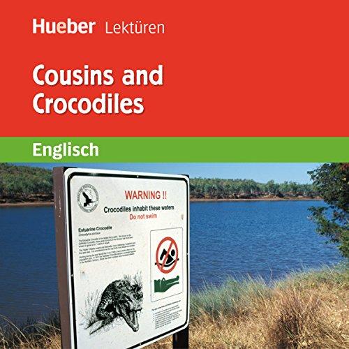 Cousins and Crocodiles Titelbild