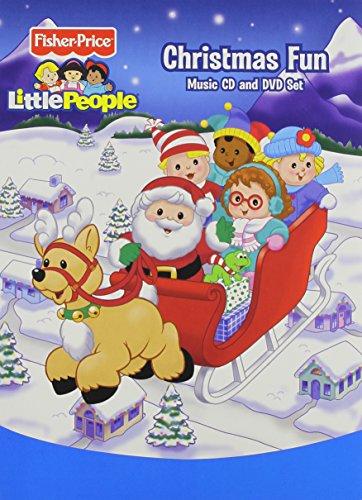Fisher Price Christmas Fun / Various