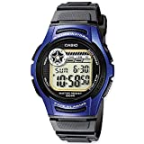 Casio Collection Reloj de Pulsera W-213-2AVES