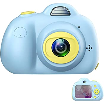 Digitale Kamera F/ür Kinder Robuste Hd Kinderkamera 2,0 Zoll Farbdisplay 1200 Megapixel 1080P Videokamera Mit Und USB Kabel Rosa
