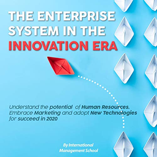 The enterprise system in the innovation era  By  cover art