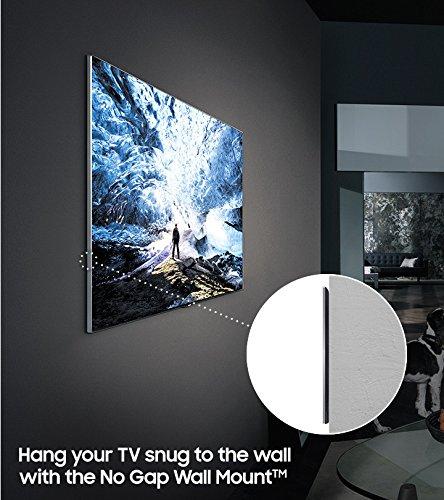 Samsung Electronics QN88Q9FAMFXZA 88-Inch 4K Ultra HD Smart LED TV (2017 Model) Nevada