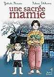 Une sacrée mamie T01 - Delcourt/Tonkam - 10/06/2009
