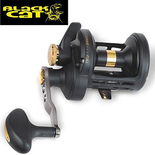 Black Cat Buster LTL 30