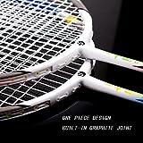 Binnan Badminton Volano Luminoso Quattro Colori Adatti per Giocare a Badminton Durante la Notte 4 pcs Rosso Verde Blu