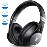 Wireless Headphones, Bomaker Wired & Wireless Blutooth 5.0 Over Ear Headphone, Built-in Microphone