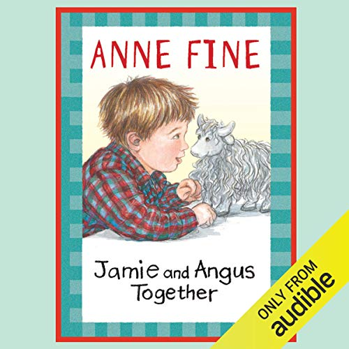 Jamie and Angus Together cover art