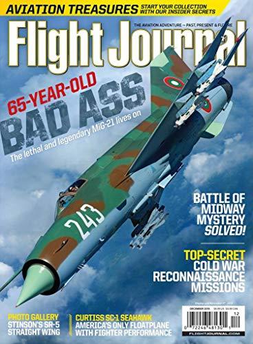 مجلة الطيران