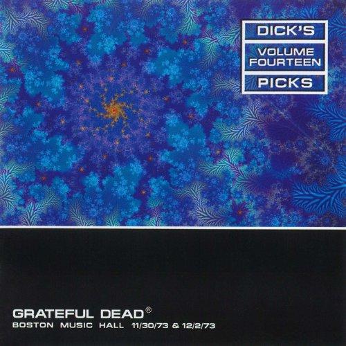 Dick s Picks Vol. 14: Boston Music Hall, Boston, MA 11 30 73 & 12 2 73 (Live)