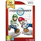 Nintendo Selects : Mario Kart - Game only (Nintendo Wii) [UK IMPORT] [Spiel auf Deutsch]