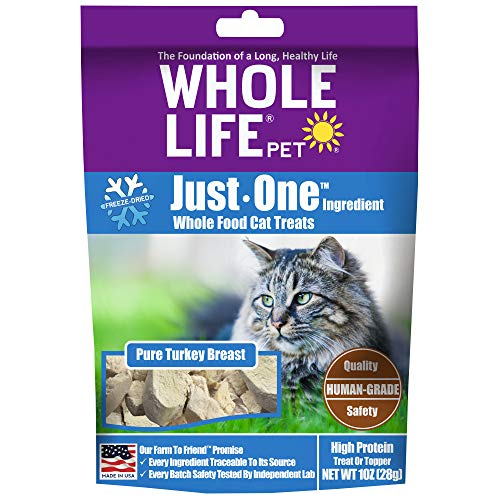 whole life chicken treats - 9