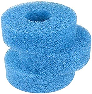 LTWHOME Compatible Foam Sponge Filter 25PPI Fits for Laguna Pressure-Flo 700 UVC Filter (Pack of 3)