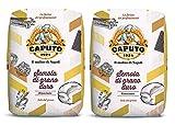 MOLINO CAPUTO Antico molino caputo semola de grano duro rimacinata 4-pack