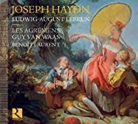 Symphonies & Concerto by Haydn (2011-03-08)