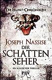 Joseph Nassise: Der Schattenseher