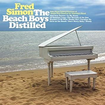 The Beach Boys Distilled