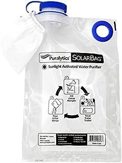 Puralytics SolarBag Water Purifier (3-Litre)
