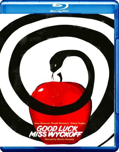 Good Luck, Miss Wyckoff [Blu-ray/DVD/CD Combo]