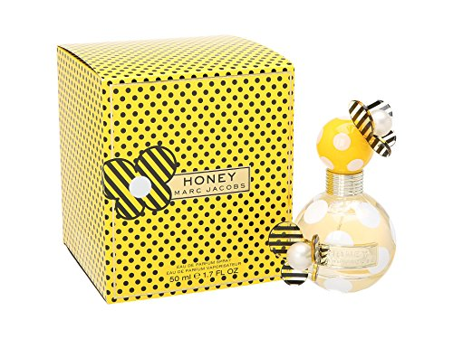 Marc Jacobs Honey femme/woman, Eau de Parfum, 1er Pack (1 x 50 ml)
