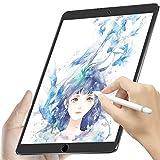 「PCフィルター専門工房」iPad 9.7用 ペーパーライク フィルム 紙のような描き心地 反射低減 アンチグレア 保護フィルム ペン先の磨耗低減仕様