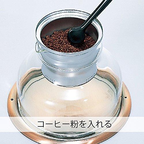 HARIO(ハリオ)ウォーターコーヒードリッパー・ポタN5杯用マルチPTN-5BZ