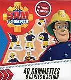 Caserne de pompier - Sam le pompier