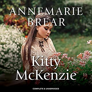 Kitty McKenzie cover art