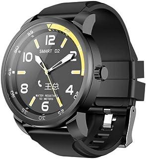 XNNDD Reloj Deportivo Reloj Inteligente Mujer Hombre Fitness Deportes Seguimiento Seguimiento del sueño Recordatorio sedentario Reloj Inteligente
