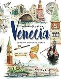 Venecia: Acuarelas de viaje