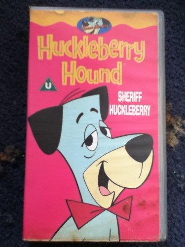 Huckleberry Hound - Lion Hearted Huck