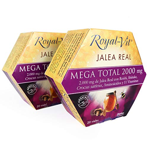 Royal-Vit - Jalea Real...