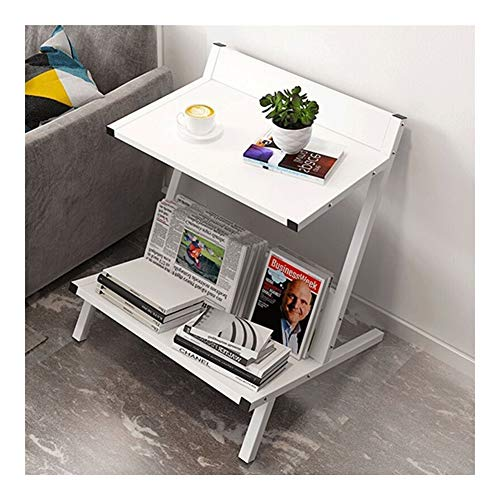 Save products Office Side Living Basket Creative Side Multifunctional Space Nordic Table Stable Room Style Storage Simple For Household Table Suitable rdeCoxB