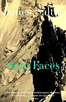 Paperback Solo Faces Book