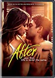 AFTER (2019) DVD