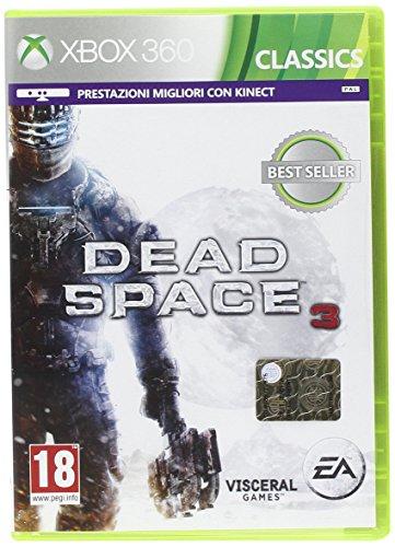 Electronic Arts Dead Space 3, Xbox 360 - Juego (Xbox 360)