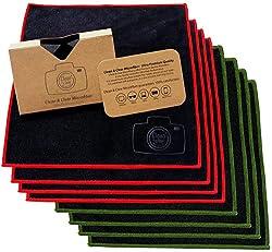 Image of Clean & Clear Microfiber...: Bestviewsreviews