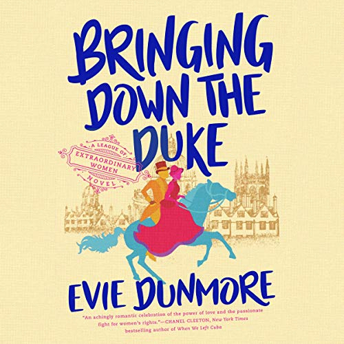 Couverture de Bringing Down the Duke
