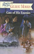 Gate of His Enemies (The Appomattox Saga, Book 2)