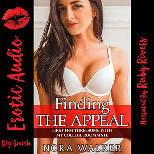Finding the Appeal audiobook cover art