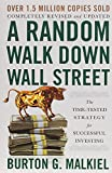 A Random Walk Down Wall Street: The Time-Tested...