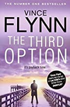 Third Option by Flynn, Vince (2011) Paperback