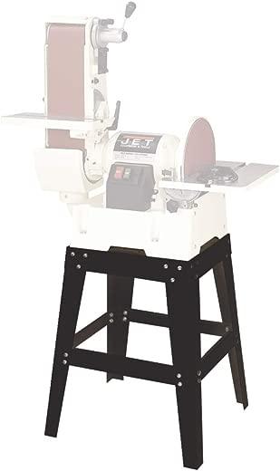 ✅Jet 708566/JSG-6SA Open Stand for Disc Sander (708599) #Woodworking Shop